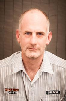 David Glaister